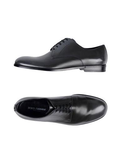 DOLCE & GABBANA Chaussures à lacets homme