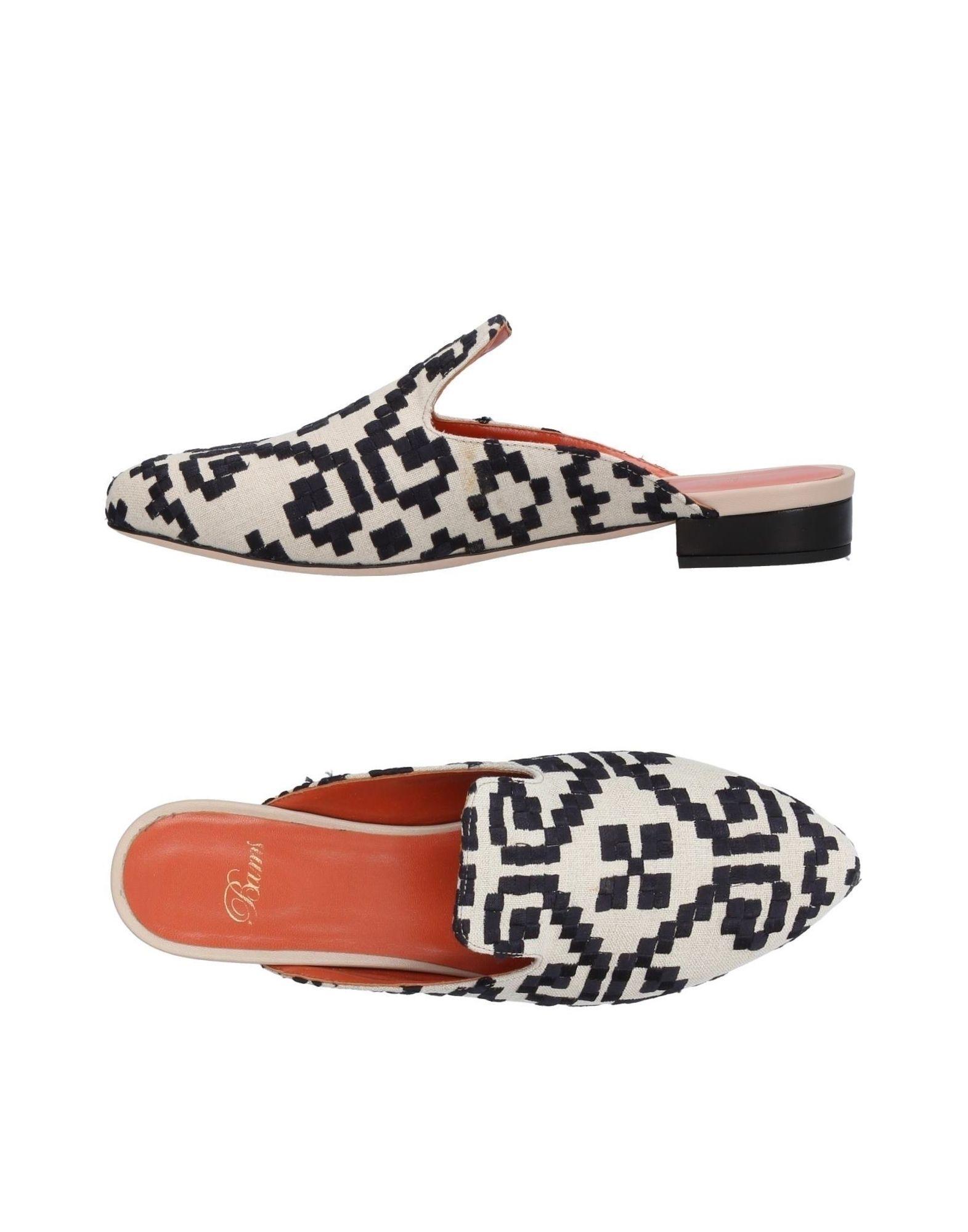 BAMS Домашние туфли цены онлайн