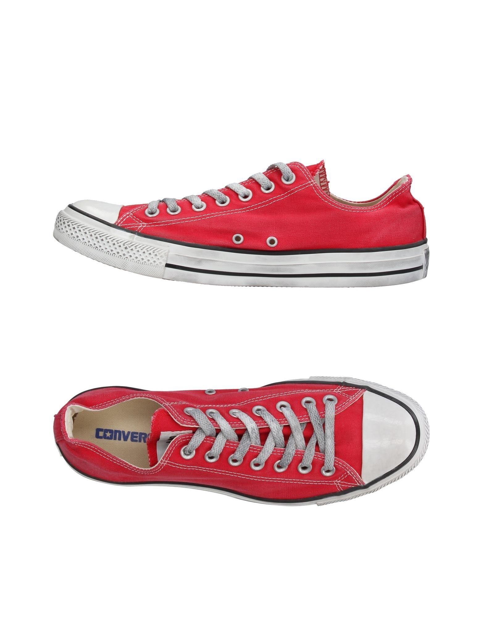 CONVERSE LIMITED EDITION Низкие кеды и кроссовки converse limited edition высокие кеды и кроссовки