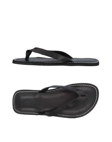 zapatillas ARMANI JEANS Sandalias de dedo hombre