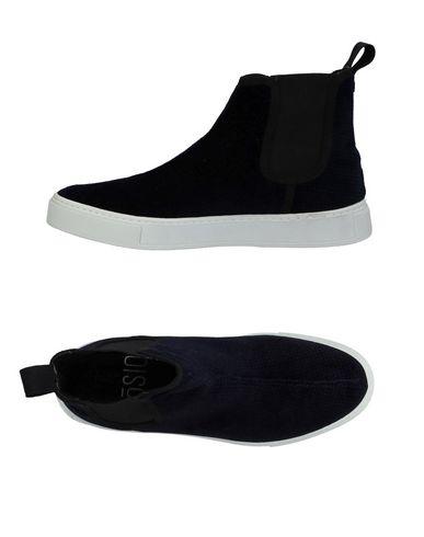 zapatillas H?SIO Sneakers abotinadas hombre