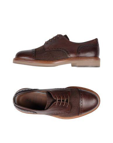zapatillas BRUNELLO CUCINELLI Zapatos de cordones hombre