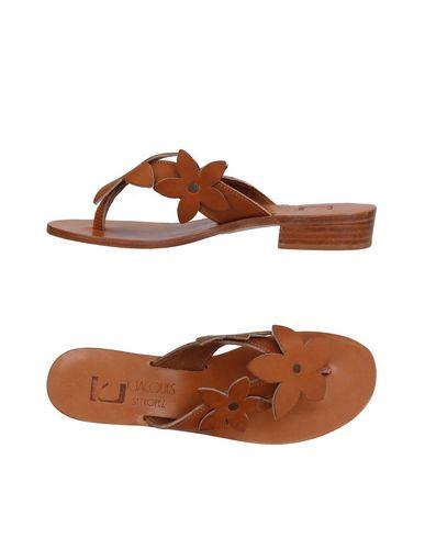 zapatillas K.JACQUES ST. TROPEZ Sandalias de dedo mujer