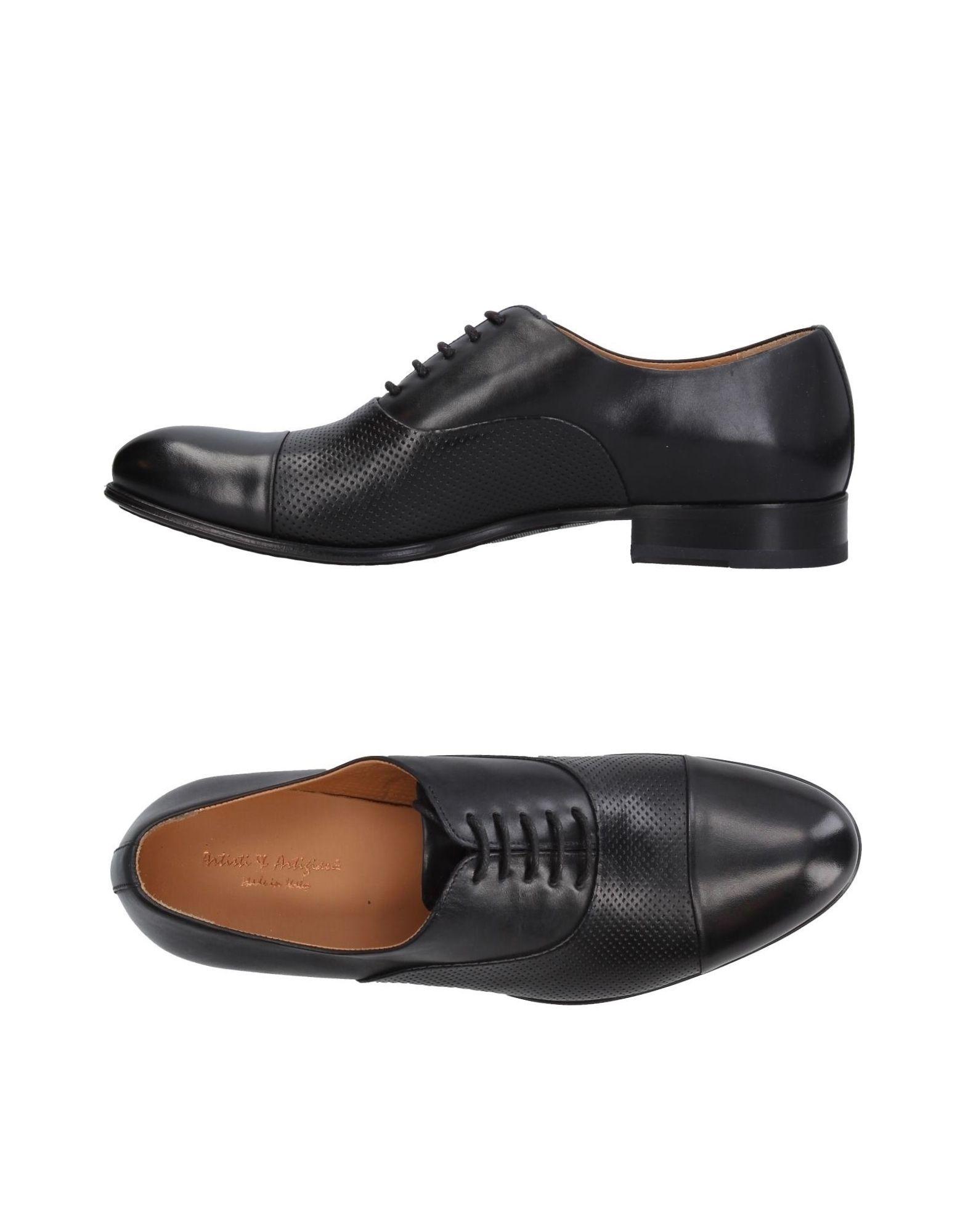 Фото - ARTISTI & ARTIGIANI Обувь на шнурках обувь на высокой платформе dkny