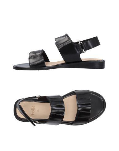 zapatillas FOLK Sandalias mujer