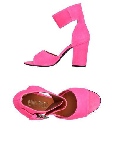 zapatillas PARIS TEXAS Sandalias mujer