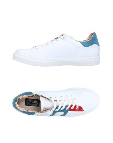 zapatillas LE CROWN Sneakers & Deportivas hombre