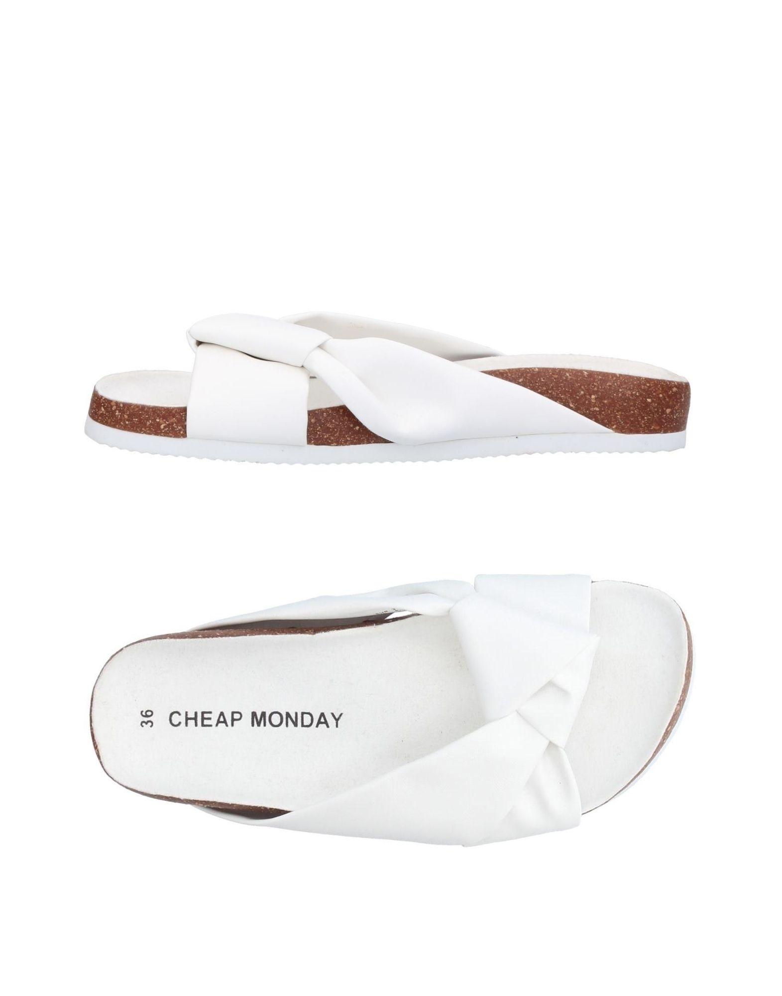 Cheap Monday Sandals