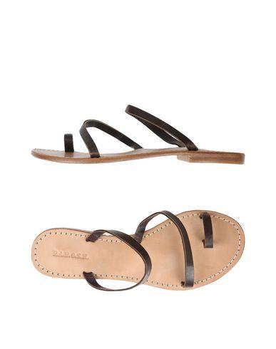 zapatillas P.A.R.O.S.H. Sandalias de dedo mujer