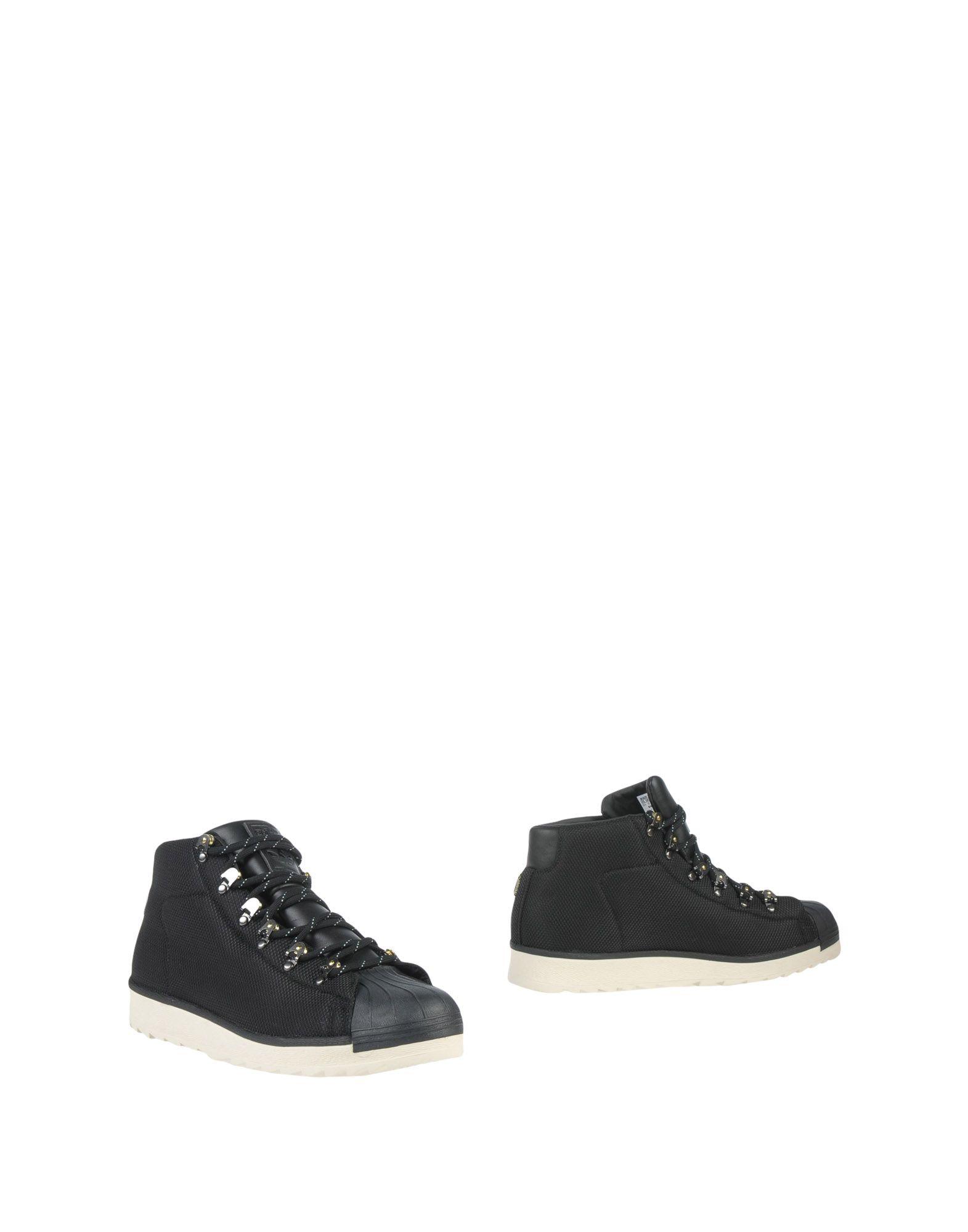 ADIDAS Полусапоги и высокие ботинки цены онлайн
