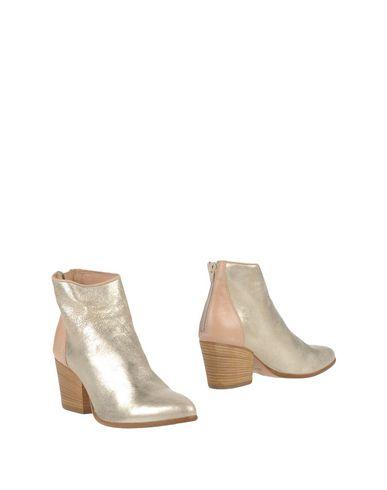 zapatillas FIORIFRANCESI Botines de ca?a alta mujer