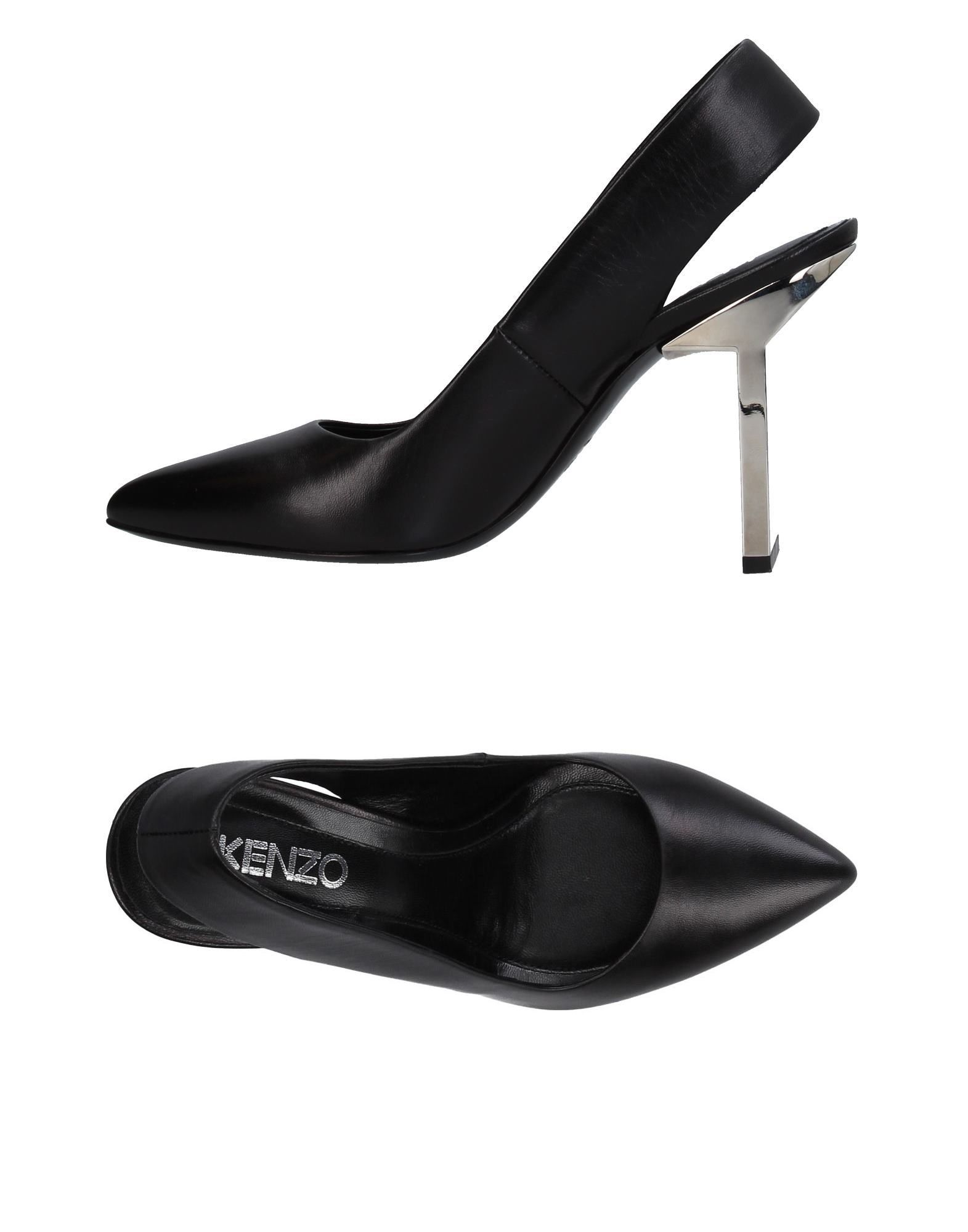 KENZO Туфли цены онлайн