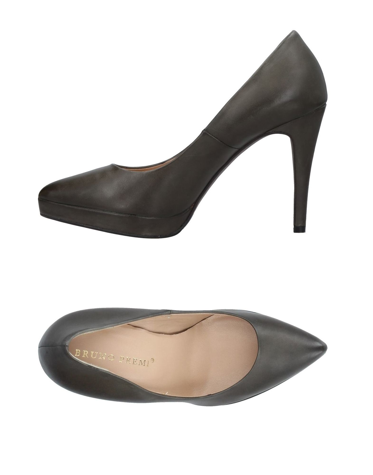 BRUNO PREMI Туфли цены онлайн