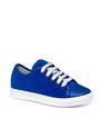 LANVIN Sneakers Childrenswear Homme BASKET DBB1 f
