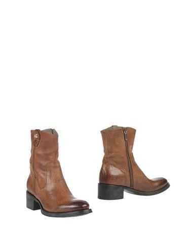 zapatillas CORVARI Botines de ca?a alta mujer