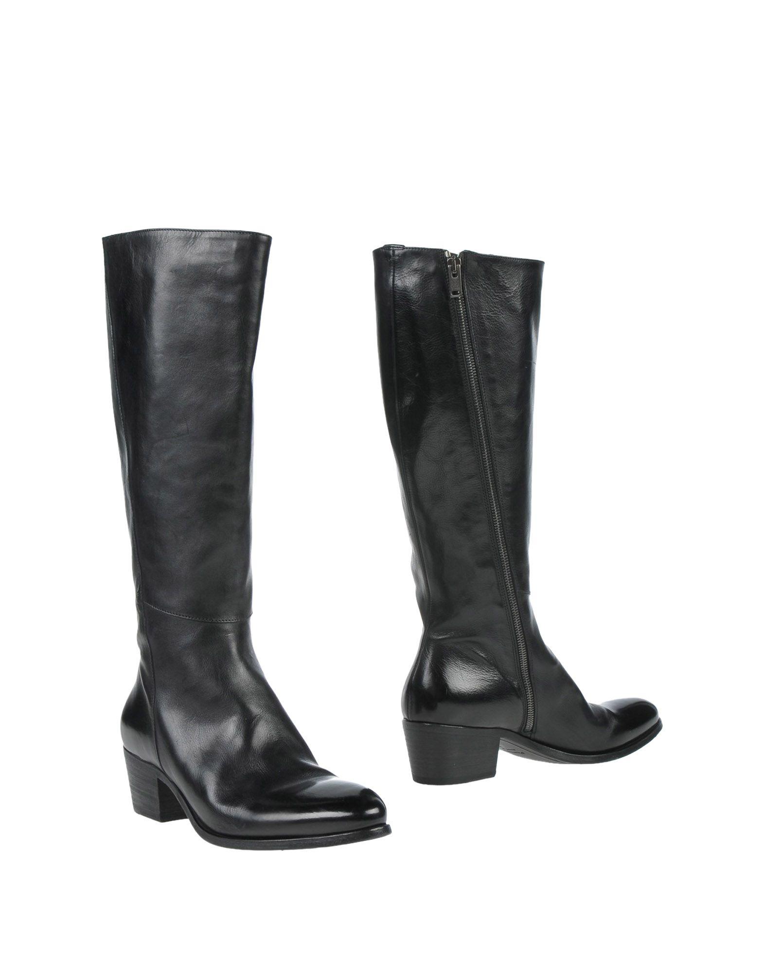 PANTANETTI Damen Stiefel Farbe Schwarz Größe 13 jetztbilligerkaufen
