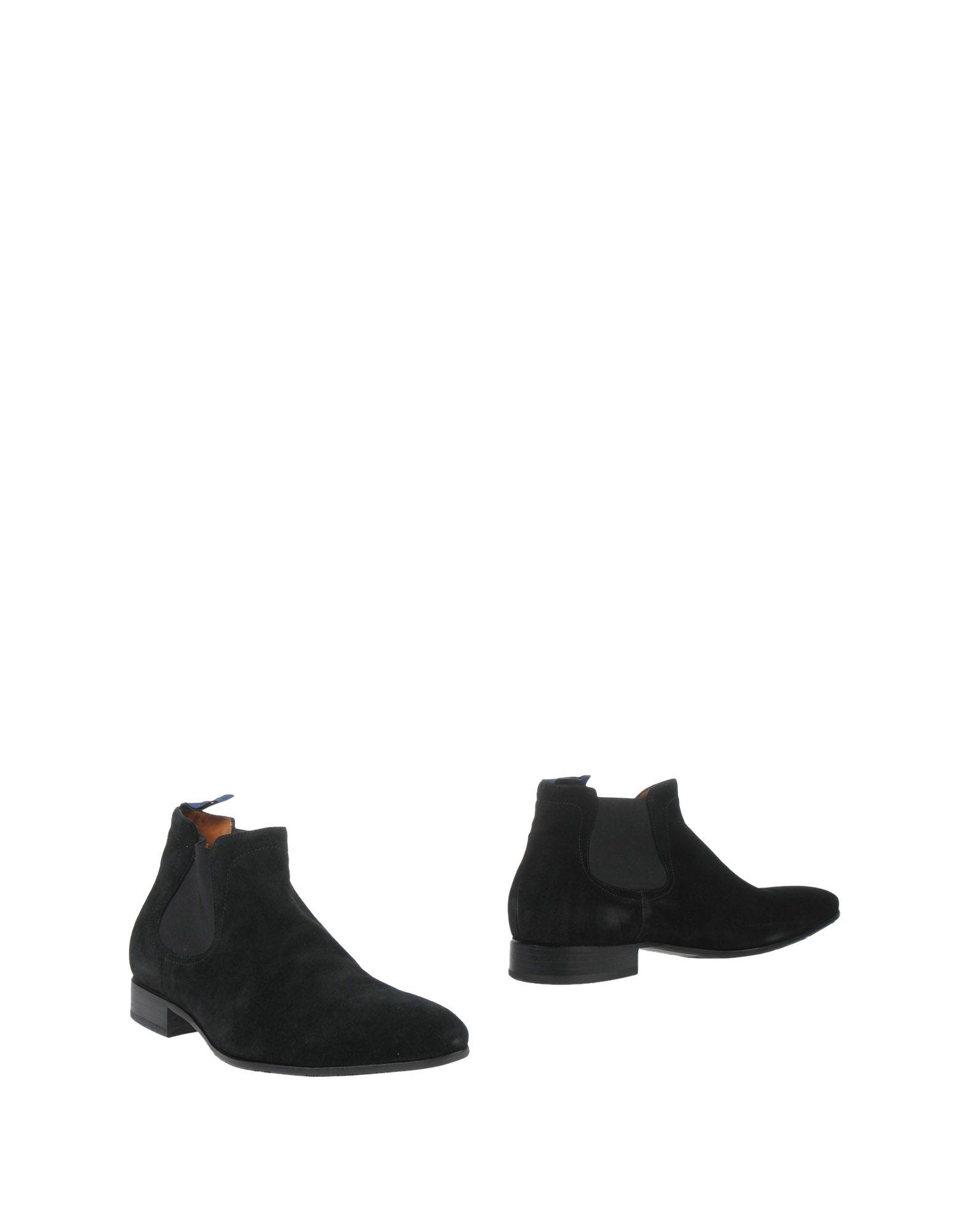 купить ALBERTO GUARDIANI Полусапоги и высокие ботинки дешево