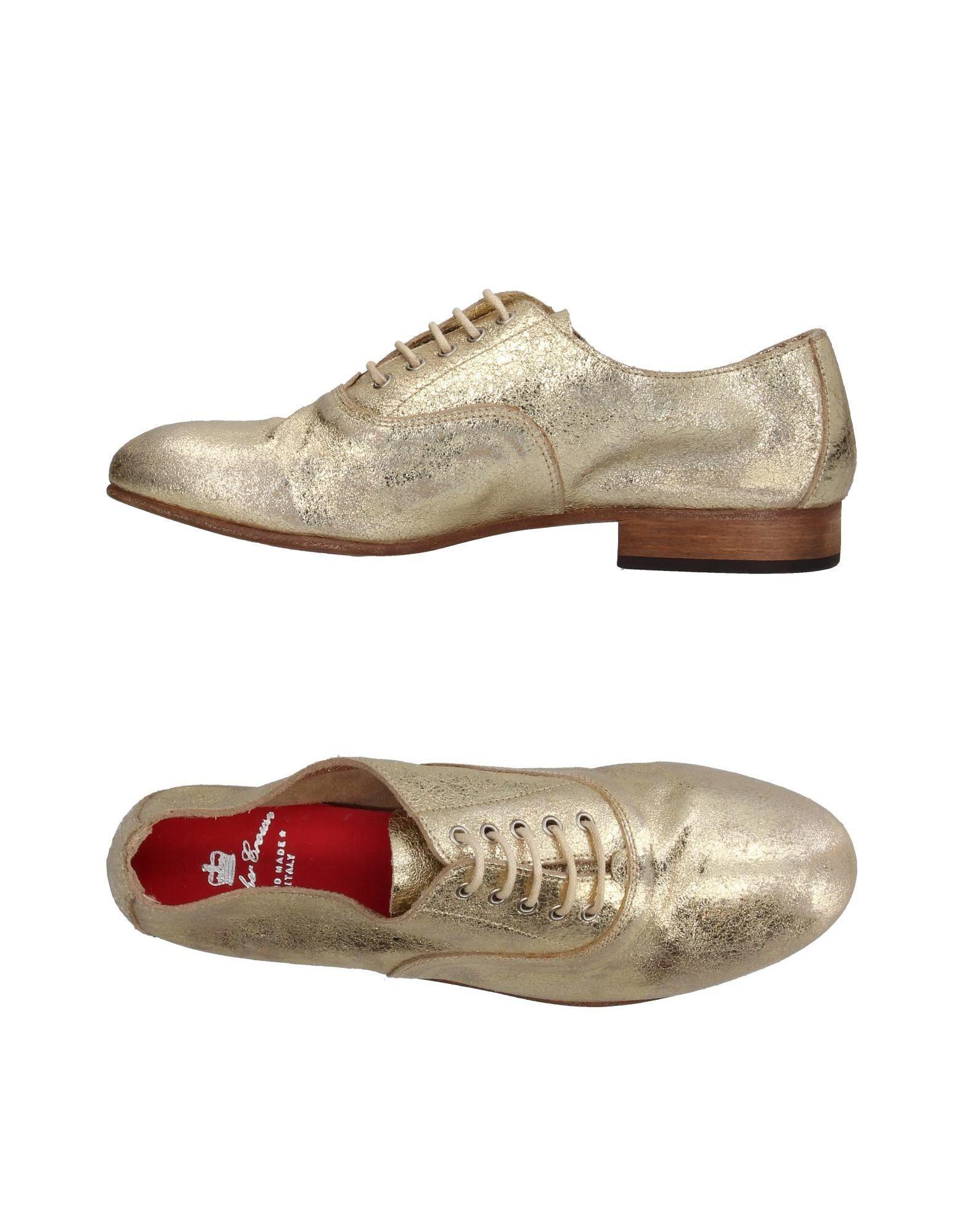 LEATHER CROWN Обувь на шнурках leather crown повседневные брюки
