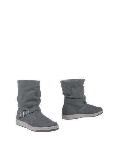 zapatillas ASICS Botines de ca?a alta mujer