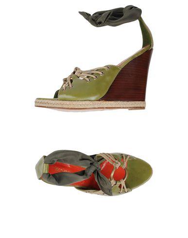 zapatillas SAINT LAURENT Sandalias mujer