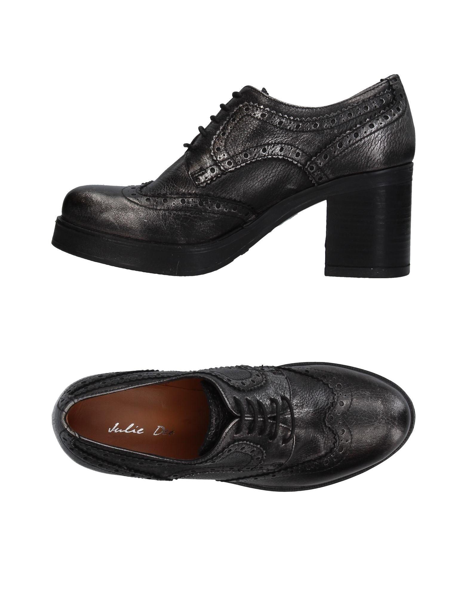 J|D JULIE DEE Обувь на шнурках цены онлайн