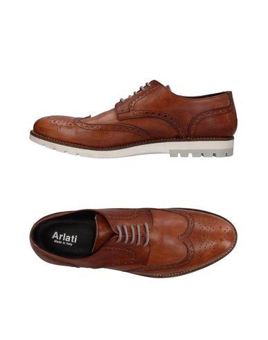 Обувь на шнурках от ARLATI
