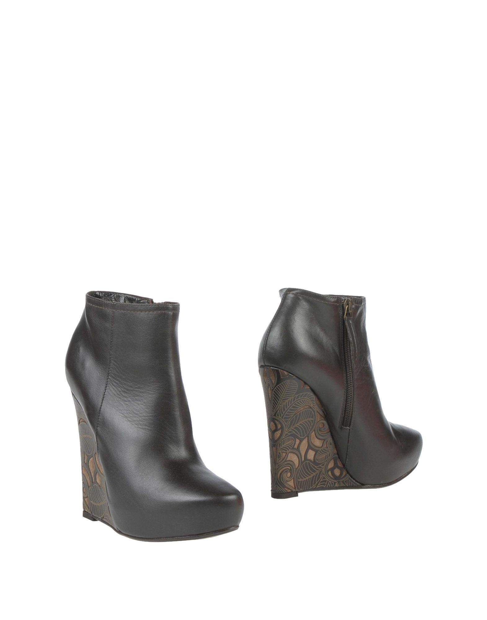 ABRO⁺ Ботинки abro 027132 37 53 d brown