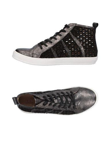 zapatillas LA FEMME PLUS Sneakers abotinadas mujer