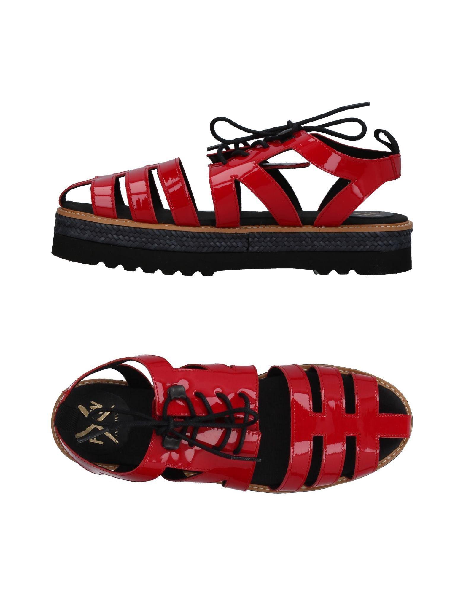 FAREWELL  FOOTWEAR Сандалии farewell footwear обувь на шнурках
