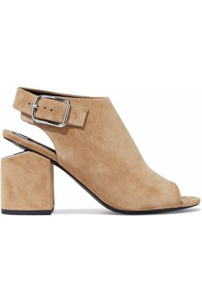 ALEXANDER WANG Nadia suede sandals
