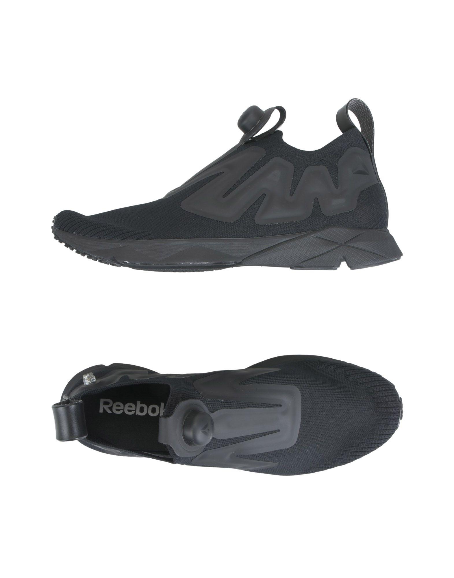 REEBOK Низкие кеды и кроссовки reebok кроссовки reebok