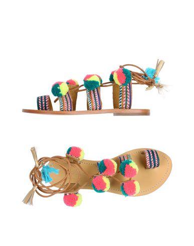 zapatillas MANOUSH Sandalias mujer