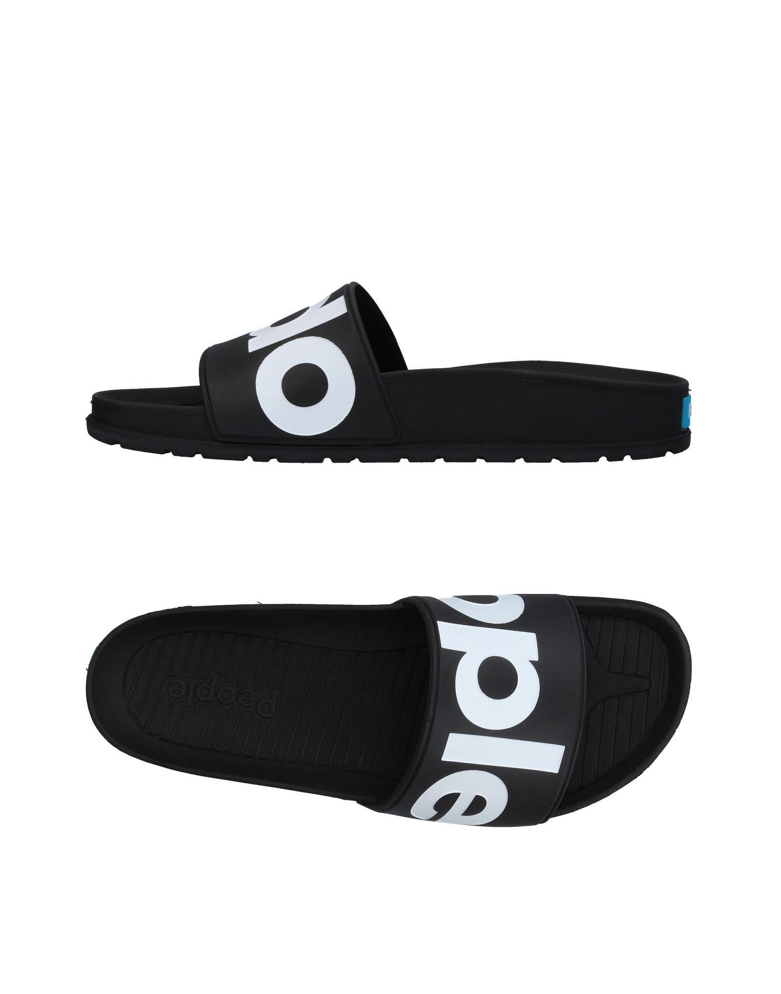 PEOPLE FOOTWEAR Домашние туфли цены онлайн