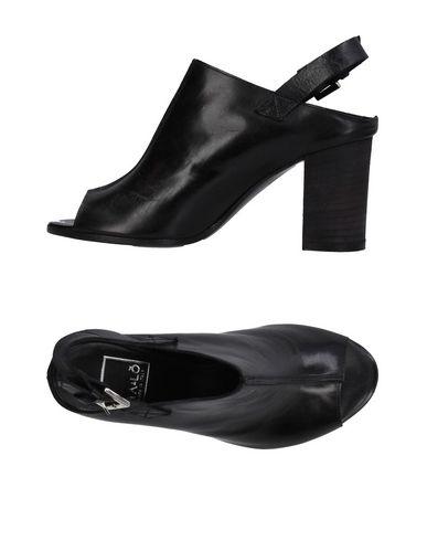 zapatillas MA & LO Sandalias mujer