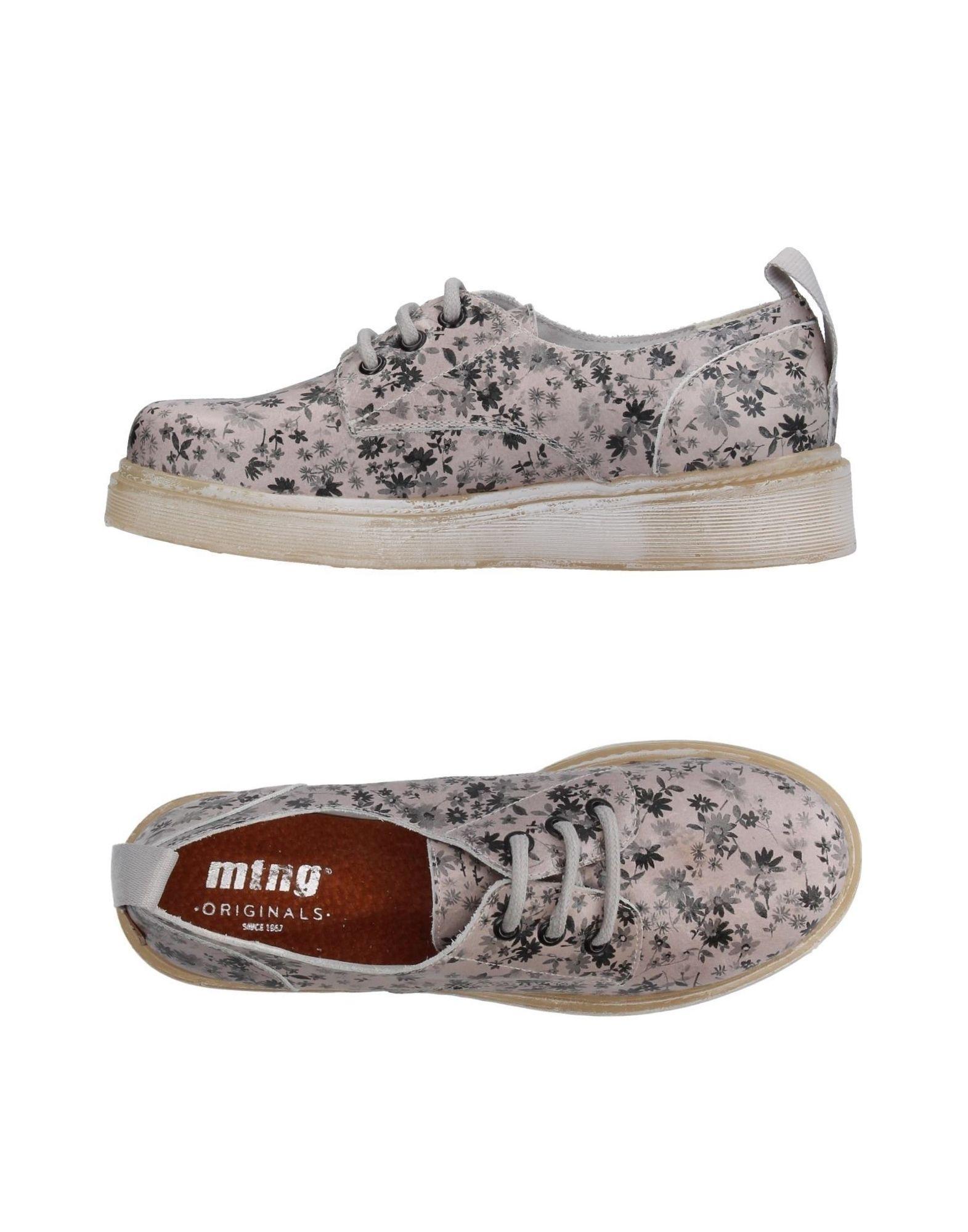 MTNG Обувь на шнурках mtng 69918