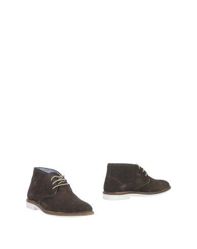 Полусапоги и высокие ботинки от ALEXANDER TREND