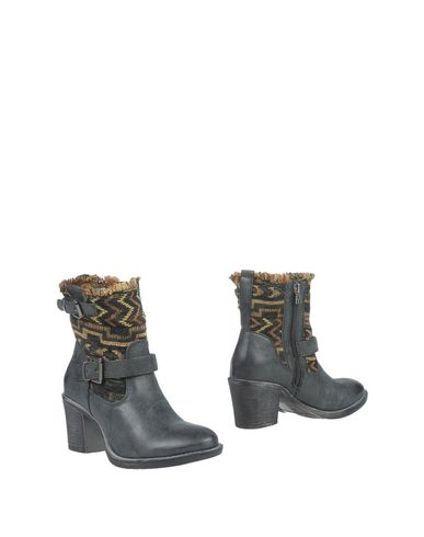Полусапоги и высокие ботинки от MARIA MARE