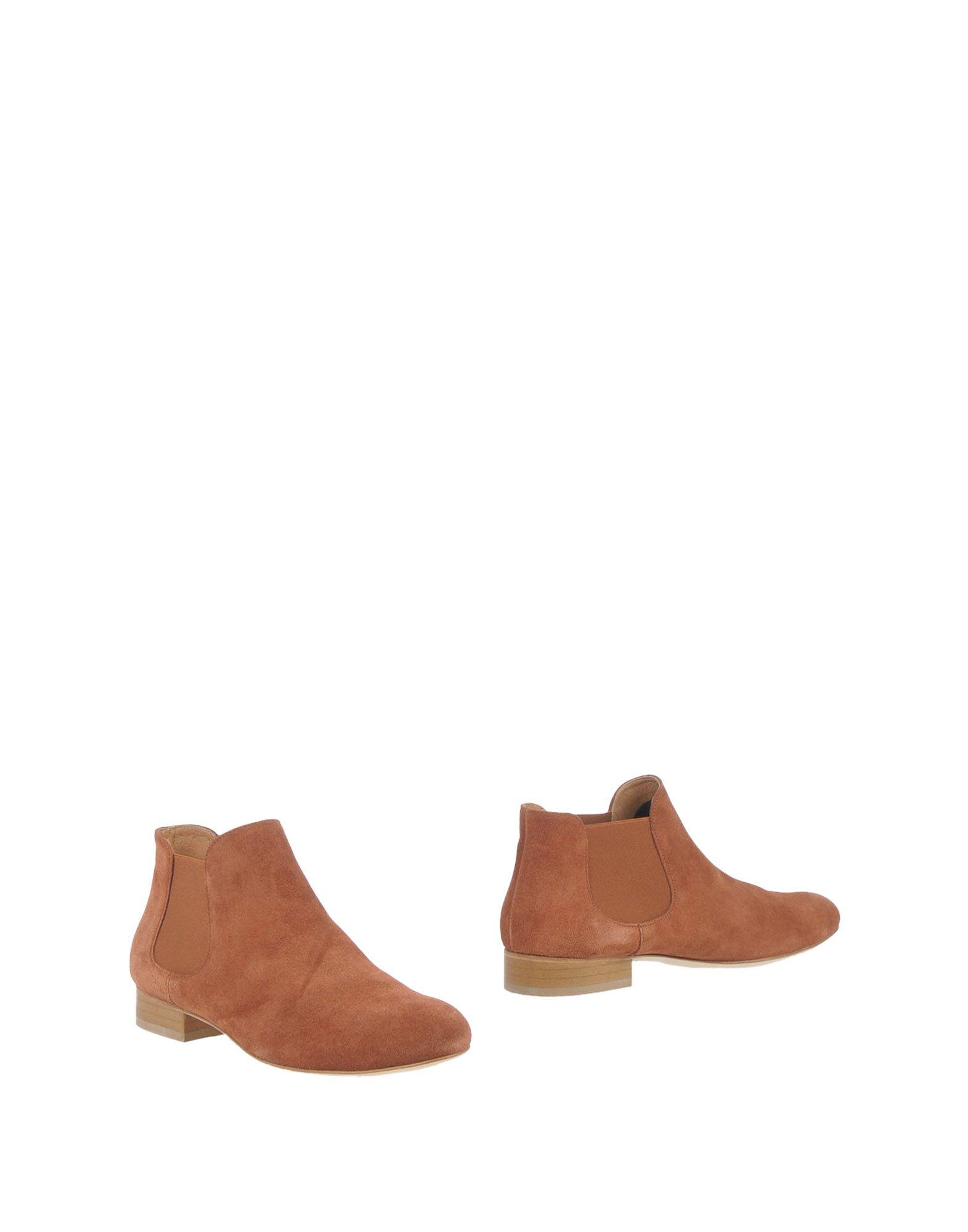 SESSUN Полусапоги и высокие ботинки magazzini del sale полусапоги и высокие ботинки