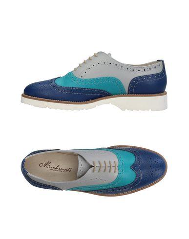Обувь на шнурках от MARECHIARO 1962