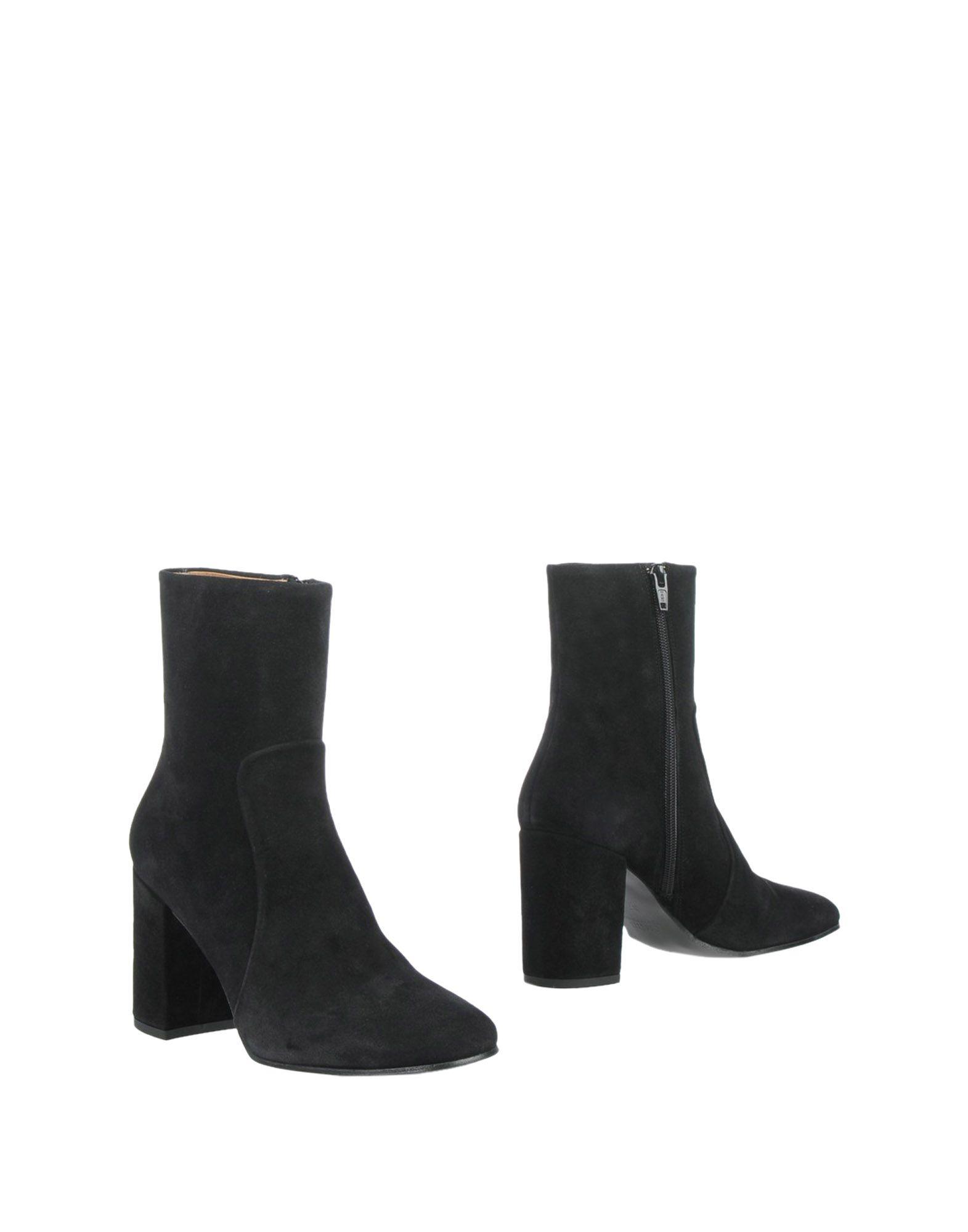 SESSUN Полусапоги и высокие ботинки цены онлайн