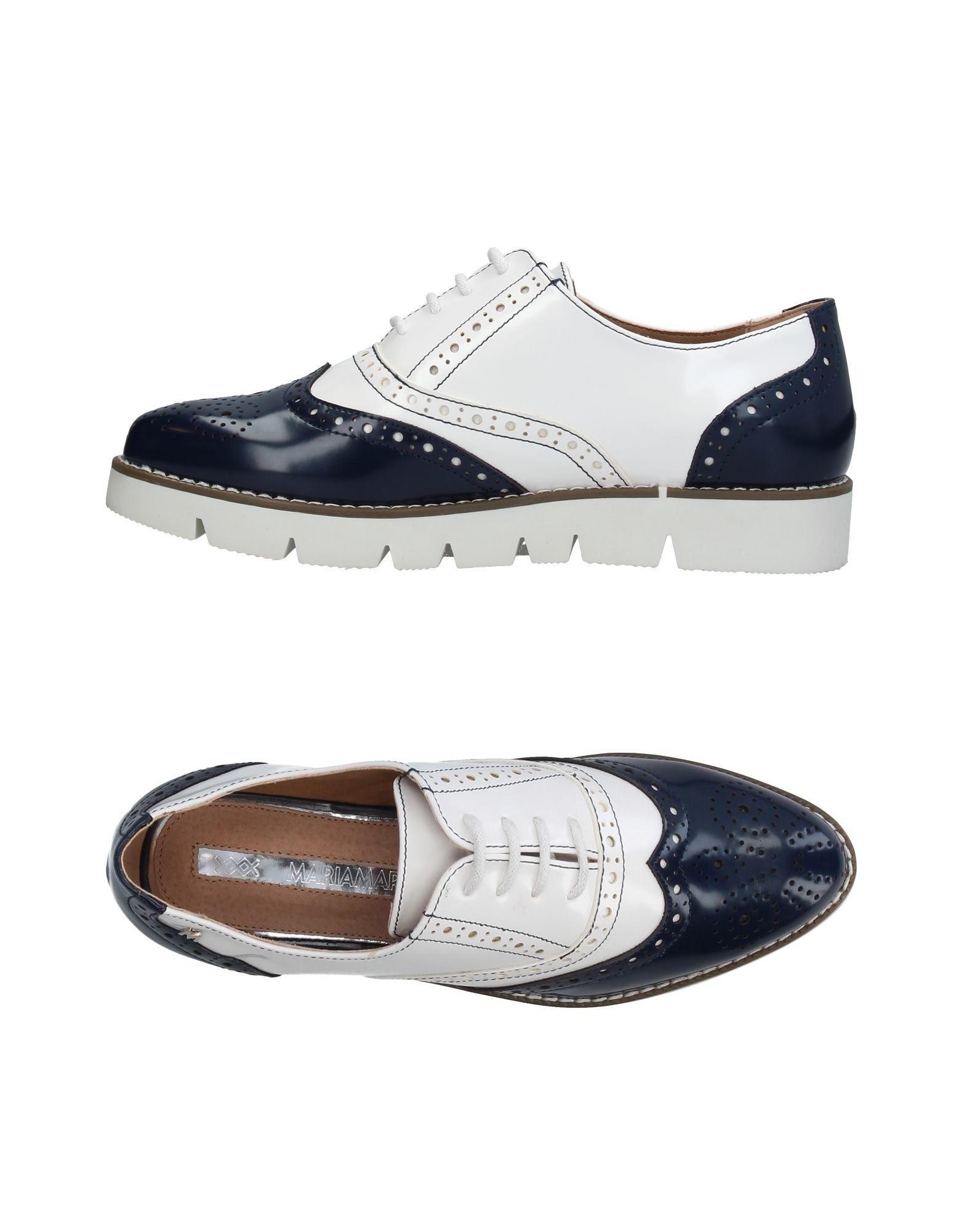 MARIA MARE Обувь на шнурках цены онлайн