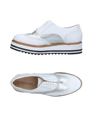 zapatillas CHIARA LUCIANI Zapatos de cordones mujer