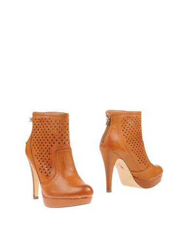 zapatillas MARIA MARE Botines de ca?a alta mujer