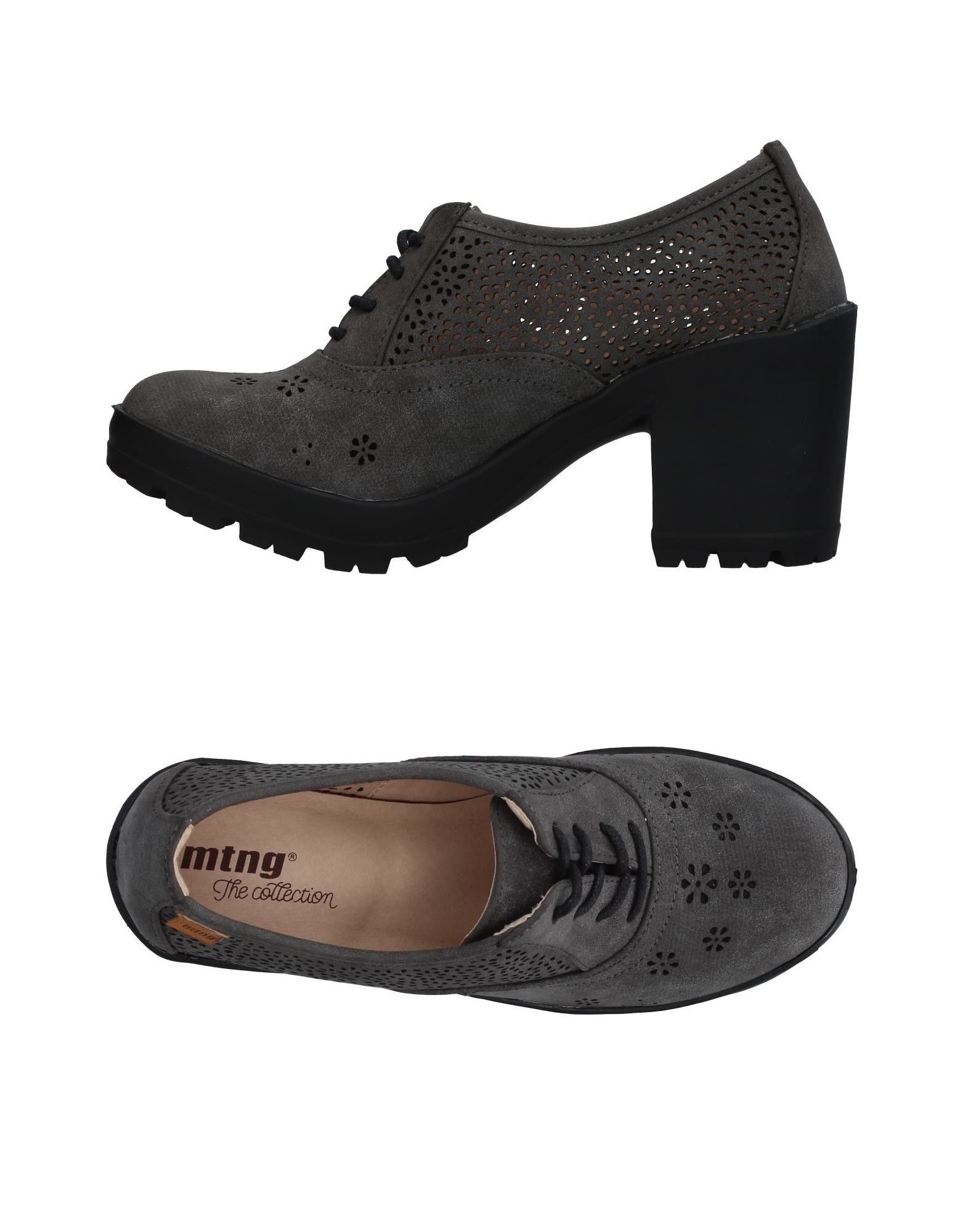 MTNG Обувь на шнурках цены онлайн