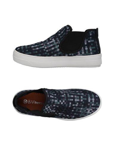 Высокие кеды и кроссовки от BERNIE MEV.