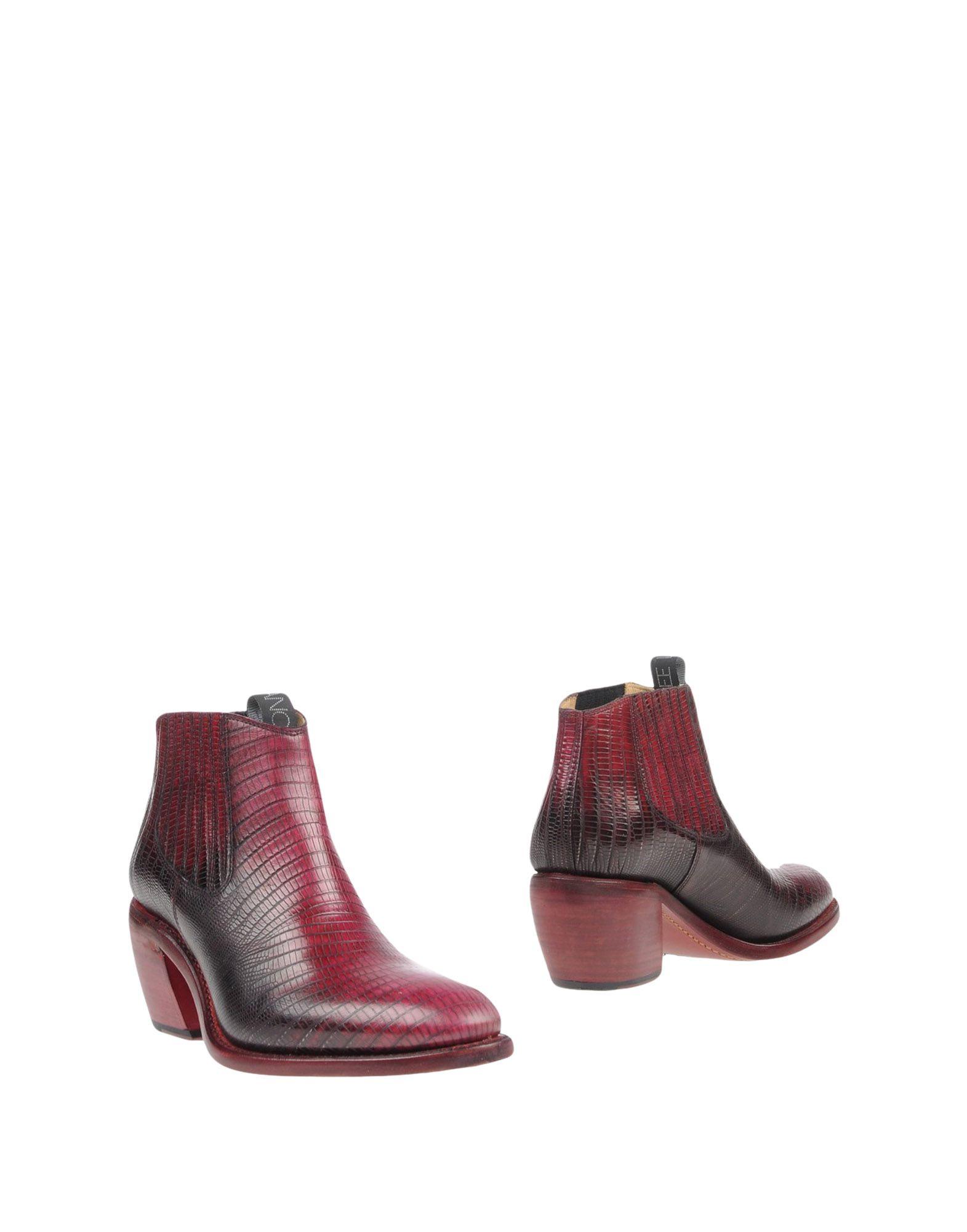 FREE LANCE Полусапоги и высокие ботинки