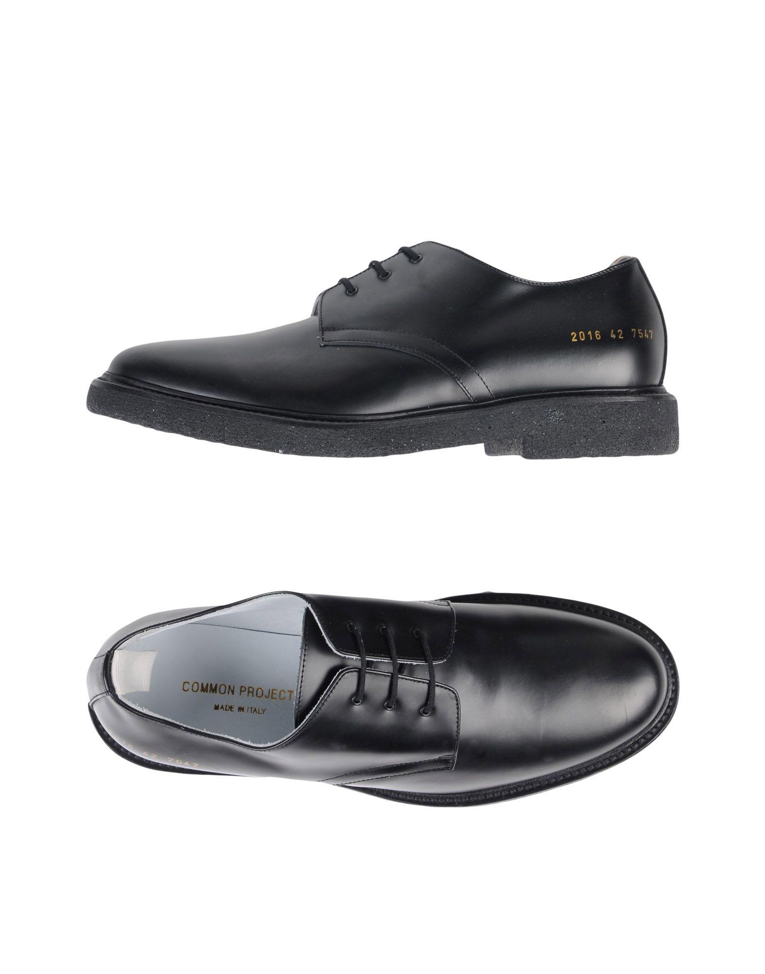 COMMON PROJECTS Обувь на шнурках купить common interface на самсунг