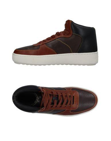 zapatillas COACH Sneakers abotinadas hombre