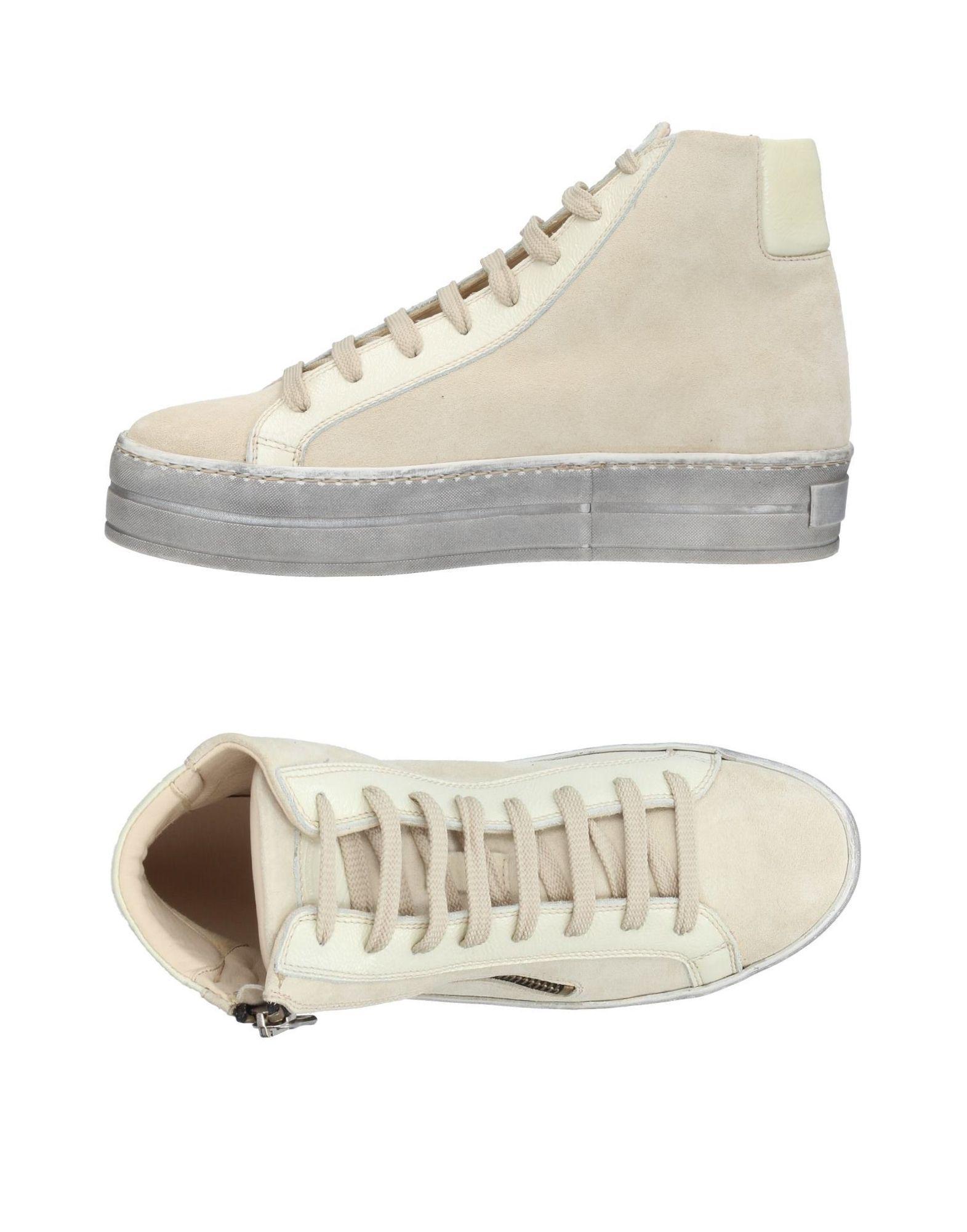 JOYKS Высокие кеды и кроссовки цены онлайн