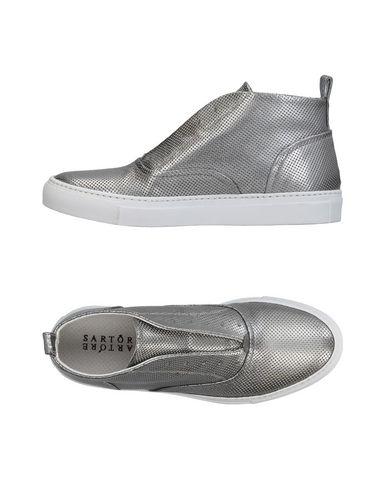 zapatillas SARTORE Sneakers abotinadas mujer
